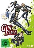 Gintama, Vol. 3 [3 DVDs]