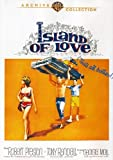 Island Of Love / (Ws Mono) [DVD] [Region 1] [NTSC] [US Import]