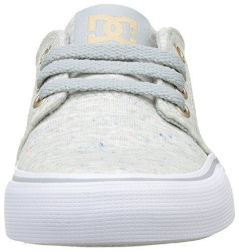 Menina Multicolorida Plana Tx multi Shoes Se Dc Trase PA4aFqq
