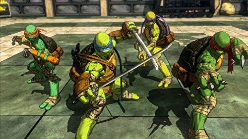 Image of Activision Teenage Mutant Ninja Turtles - Mutanten in Manhattan - Xbox One