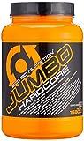 Scitec Nutrition Jumbo Hardcore Krokant - Weisse Schoko, 1er Pack (1 x 1.53 kg)