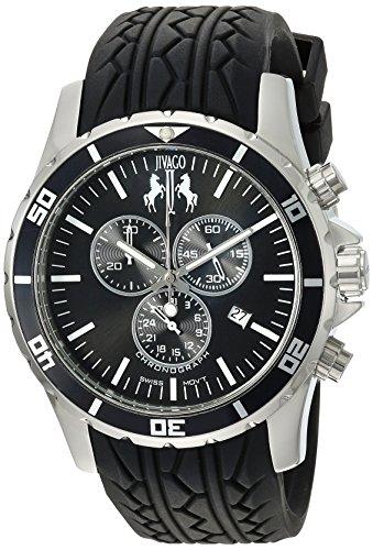 Jivago Men's JV0121 Ultimate Sport Chronograph Watch