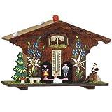 Wetterhaus aus dem Schwarzwald TU 821