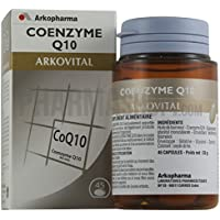 Arkopharma Arkovital Coenzyme Q10 45 capsules