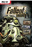 Fallout Trilogy PC Fallout 1 , 2 & Fallout tactics PC Spanische Version Test