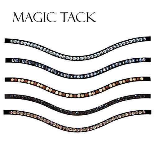 Stübben Inlay 2010 Magic Tack lang geschwungen einreihig - Annica Hansen