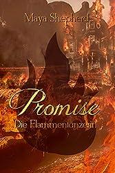 Die Flammentänzerin (Promise 2)