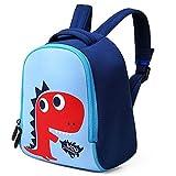 Kids Gift,Lunch Bag,Cartoon Preschool Toddler School Backpacks, Cute Student Bags For Boys Girls (Dinosaur) by LOTUYACY