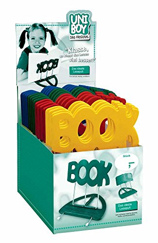 Price comparison product image 'K & M 12440 Boy Book 4 FBG. Set (Pack of 22 Pcs)