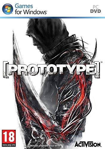 Prototype [Importación francesa]