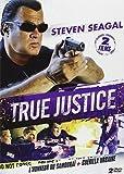 TRUE JUSTICE VOLUME 3