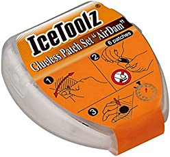 Icetoolz Glueless Patch Set Air Dam