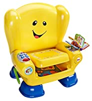 Fisher-Price Smart Stages Chair (Yellow)