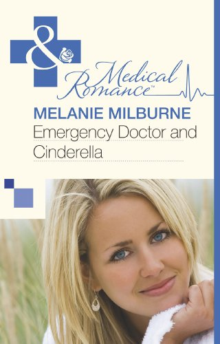 Emergency Doctor and Cinderella (Mills & Boon Medical) (English Edition) - Stars Scrub Top