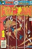 Ragman (Vol 1) # 1 (Ref-192754086)