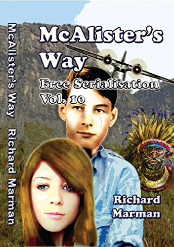 McALISTER'S WAY VOLUME 10 - Free Serialisation Download (English Edition)