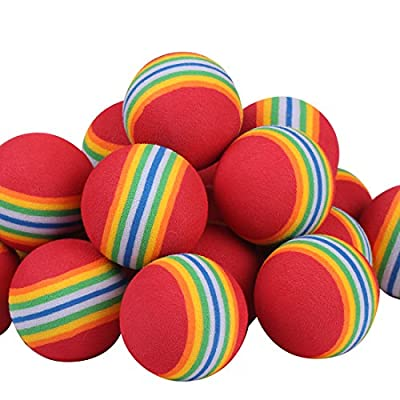 Andux 12pcs arco iris
