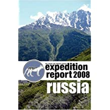 CFZ EXPEDITION REPORT: Russia 2008