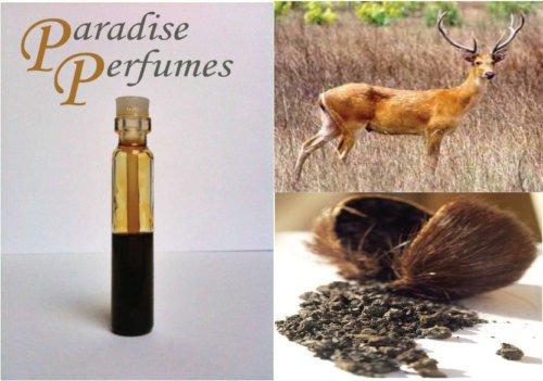 Kashmiri Deer Musk - Pure High Quality Perfume Oil 1ml