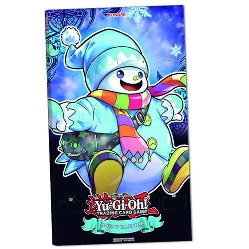 Yu-Gi-Oh! KONYAC Advent Calendar