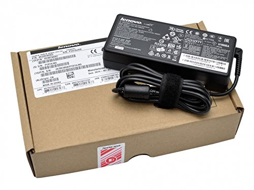 Lenovo Y70 (Netzteil für Lenovo G500 / G510 / IdeaPad 700-15ISK (80RU), 700-17ISK (80RV), Y700-14ISK (80NU), Y700-15ACZ (80NY), Y700-15ISK (80NV/80NW), Y700-17ISK (80Q0/80RV), Z710 / Legion Y520-15IKBA (80WY), Y520-15IKBN (80WK/80YL/81BF/80YY), Y720-15IKB / ThinkPad E555 (20DH), Edge E550 (20DF/20DG), T440, T440p, T440s, T440si, T460p (20FW/20FX), T470p (20J6/20J7), T540, T540p, W540, W541 / Y40-70 / Y40-80 (80FA) / Y50-70 Touch / Y50-80 / Y70-70 Touch (80DU) / Yoga 720-15IKB (80 (135 Watt - Original 45N050)