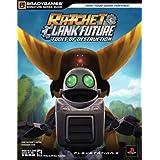 Ratchet  &  Clank Future: Tools of Destruction Signature SeriesGuide