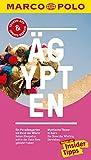 MARCO POLO Reiseführer Ägypten: Reisen mit Insider-Tipps. Inklusive kostenloser Touren-App & Update-Service - Jürgen Stryjak
