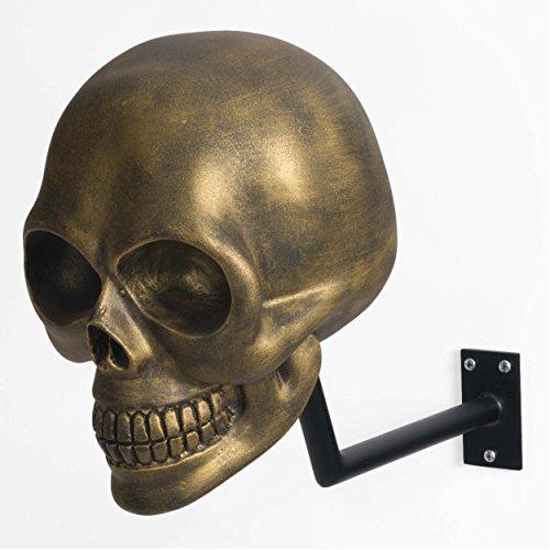 H-Skull Unterstutzung fur helm, Schadel -