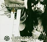 Songtexte von Nattefrost - Terrorist: Nekronaut, Part I