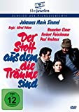 Der Stoff, aus dem die Träume sind - Johannes Mario Simmel (Filmjuwelen)