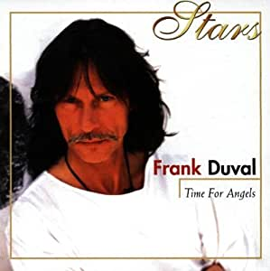 Stars-Time for Angles - Frank Duval: Amazon.de: Musik
