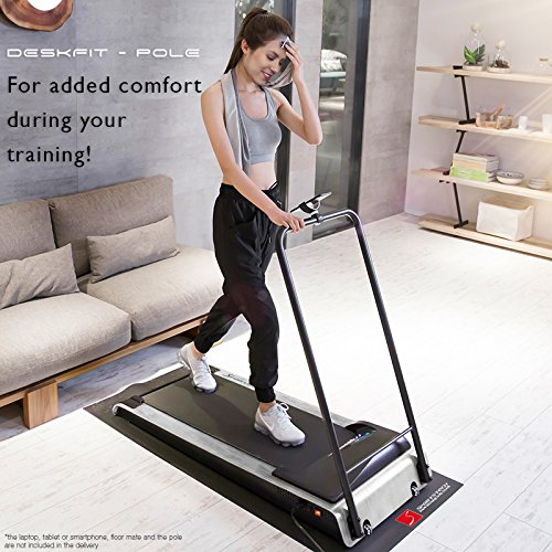 Sportstech-DESKFIT-DFT200-Office-Desk-Treadmill-Fit-healthy-at-the-office-and-at-home-Move-and-work-at-the-same-time-no-more-back-pain-With-practical-tablet-holder-remote-control-and-app