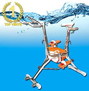 Velo piscine WR4 Le Must !