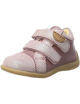 move Unisex Baby Infant Velcro Shoe Lauflernschuhe