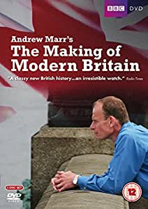 The Making Of Modern Britain [DVD]