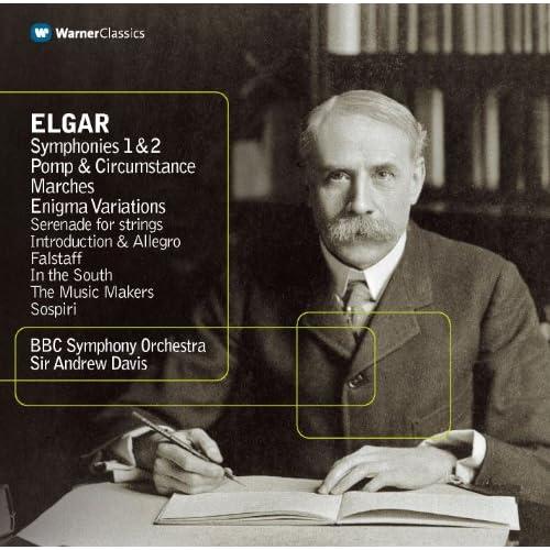 Elgar : The Music Makers Op.69