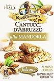 Falcone - Cantucci D'Abruzzo, alla Mandorla, le buone ricette di NonnAnnunziata - 200 g