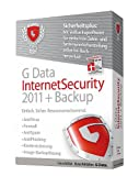 G Data InternetSecurity 1PC, inkl. Backup