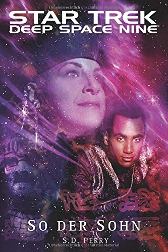 Star Trek Deep Space Nine 9: So der Sohn