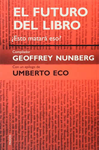 El Futuro Del Libro/The Future of The Book: 55