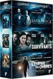 Fantastique : Backtrack - Les revenants + Les Survivants + L'Empire des ombres