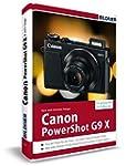 Canon PowerShot G9X - Für bessere Fot...