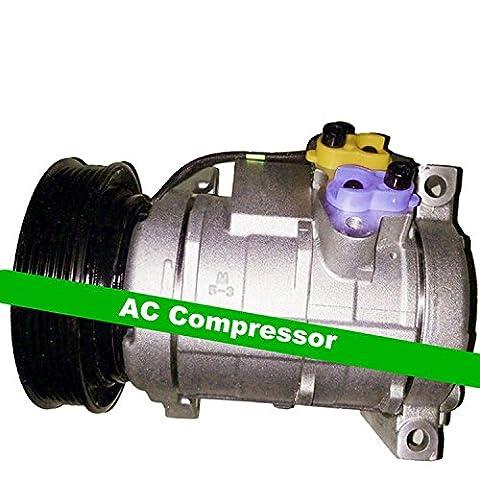Gowe AC Compresseur pour auto Dodge Caravan/Grand Caravan pour auto