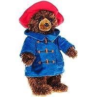 "Das offizielle Maskottchen zum Kinofilm ""Paddington"" - Heunec 608276 - Paddington Bär stehend, 25cm"