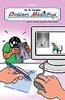 Vie De Carabin - Dossiers Médic@ux, Tome 2 : Docteur incognito, Mister Carabin par Védécé