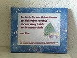 Die Geschichte vom Weihnachtsmann, der Weihnachten verschlief und vom Zwerg Fridolin, der ihn ersetzen durfte