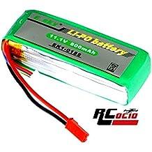 Batería Lipo para helicóptero BiG LAMA de Esky