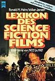 Lexikon des Science Fiction Films: 1500 Filme von 1902 bis heute - Ronald M. Hahn, Volker Jansen