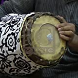 #6: Ultimate Guru Mridangam Tuning Clay