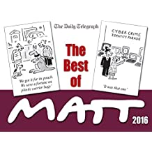 The Best of Matt 2016 (English Edition)
